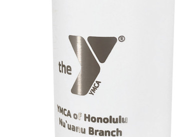 Custom Flasks for YMCA of Honolulu