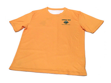 Custom Quick-Dry T-Shirts for Boy Scouts of Hawaii Venture Crew 808.