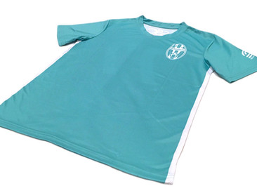 Custom Soccer Jerseys for Shockers Soccer Club.