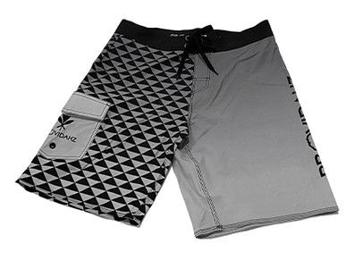 Custom Boardshorts for Providahz Kauai.