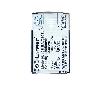 Olitech EasyMate+ Battery