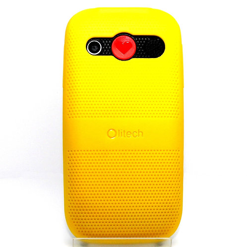 TPU PROTECTIVE CASE FOR EASY MATE+