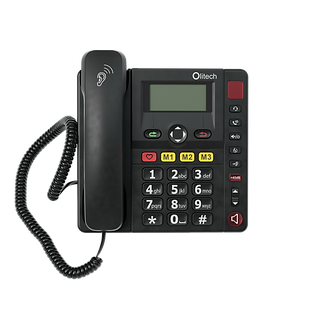 Olitech EasyTel big button homephone