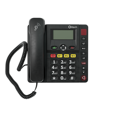 Olitech EasyTel Homephone