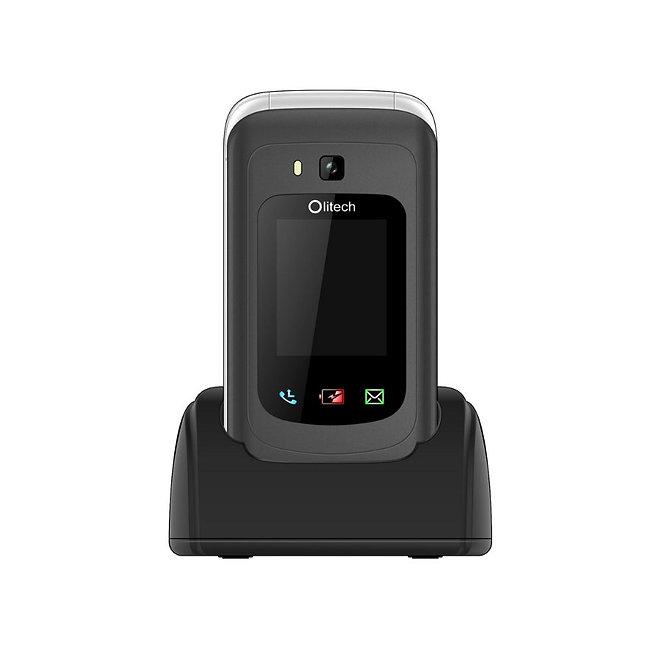Olitech EasyFlip 4G Seniors Mobile Phones