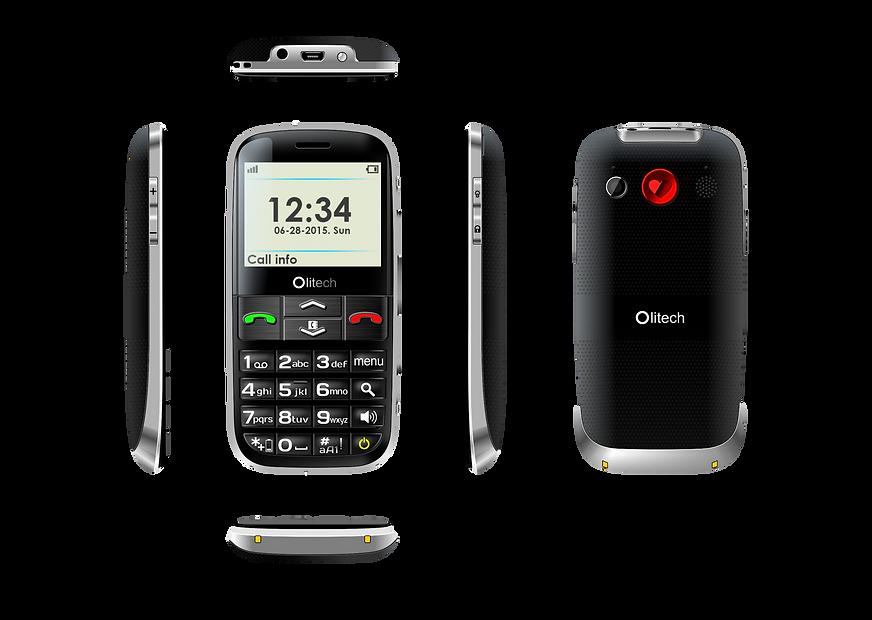 Olitech Easy Mate+ Phone