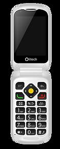 Olitech EasyFlip 4G Phone