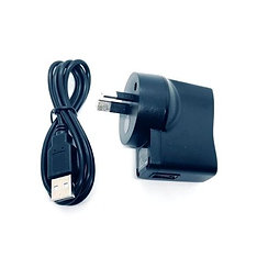 Wall Charger + Micro USB Cable