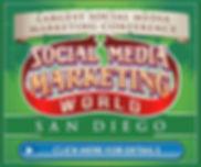 Dan Gingiss will be speaking at Social Media Marketing World 2019