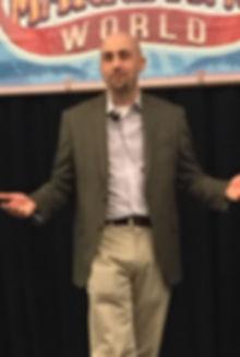 Dan Gingiss, customer experience and social media customer service keynote speaker