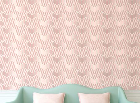 Is Wallpaper Back In Style?