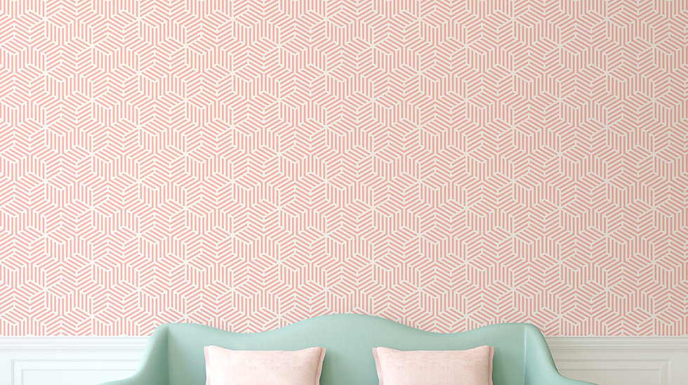 Blush Wallpaper
