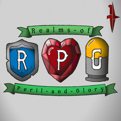 Realms of Peril & Glory