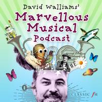 Marvellous Musical Podcast