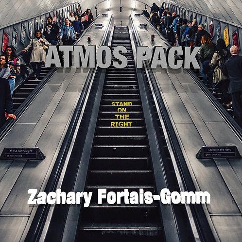 Atmos Pack #1