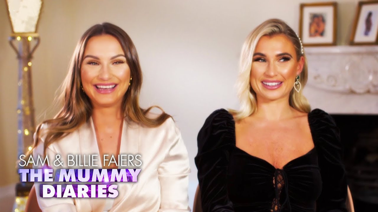 The Mummy Diaries Series 4, 5 & Wedding Special