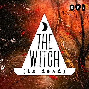 The Witch is Dead
