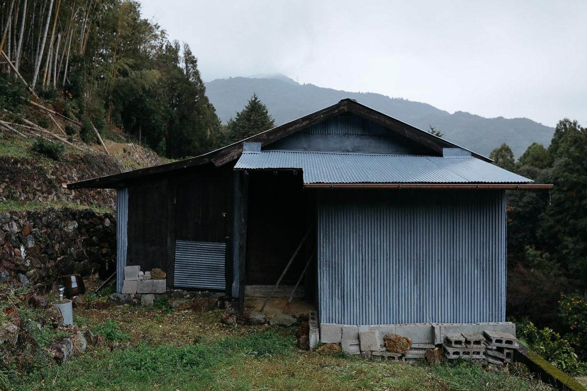 徳島県勝浦町