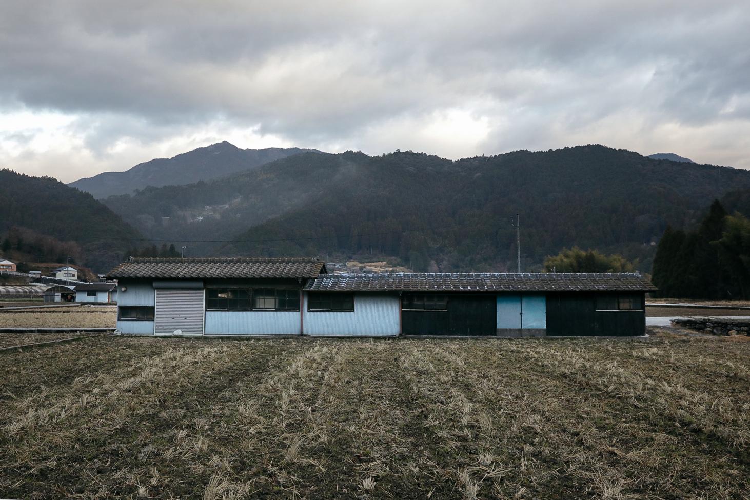 高知県本山町