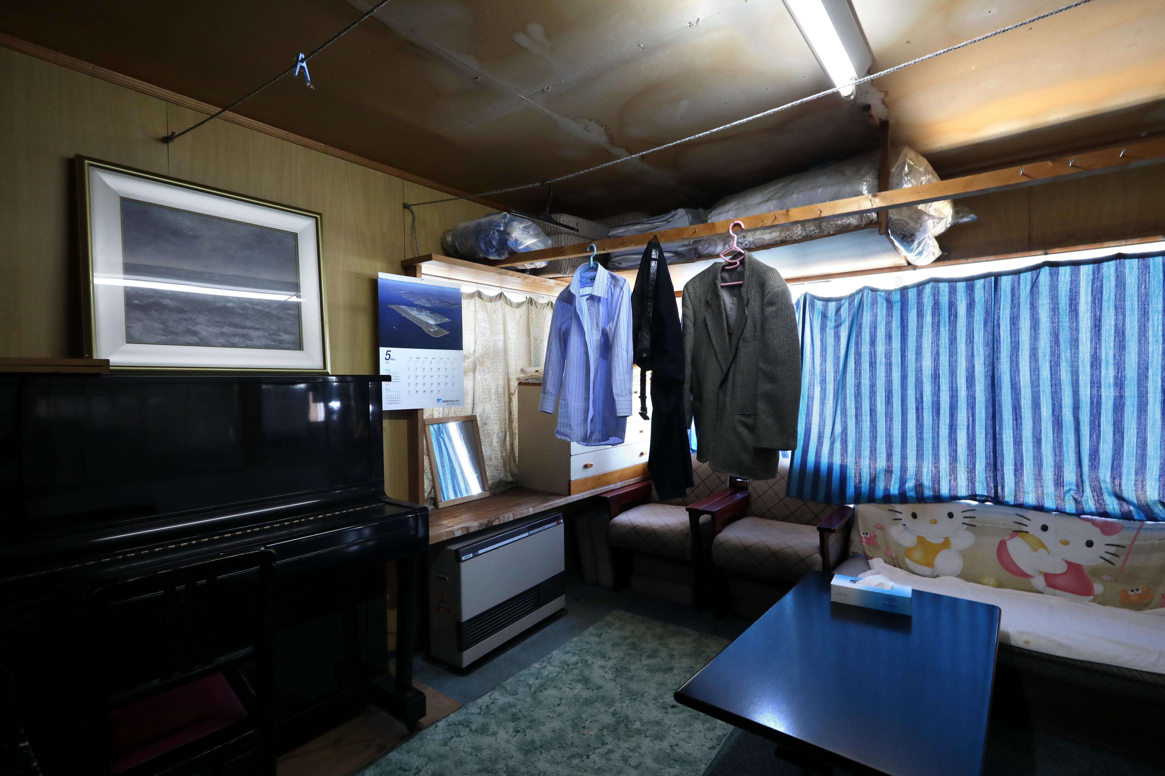 北海道小樽市 番屋