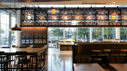STARBUCKS COFFEE横浜みなとみらい店