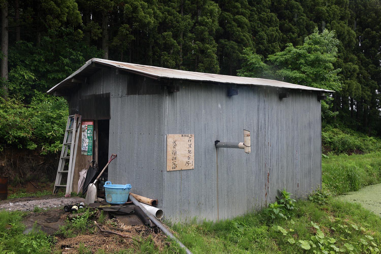 秋田県三種町