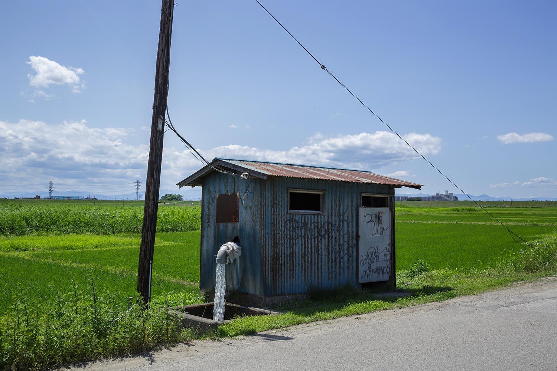 埼玉県志木市