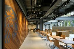 STARBUCKS COFFEE 関西大学千里山店