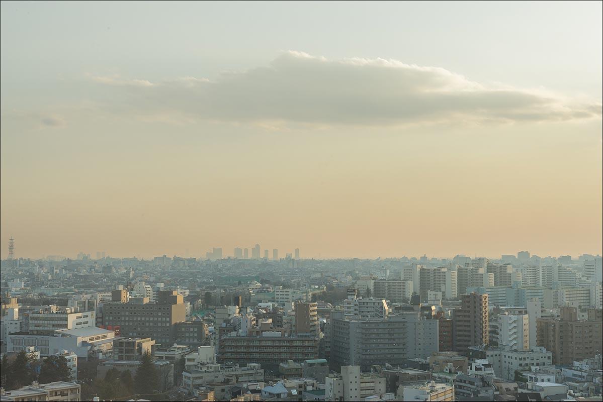 Nanpeidaicho Shibuya-ku