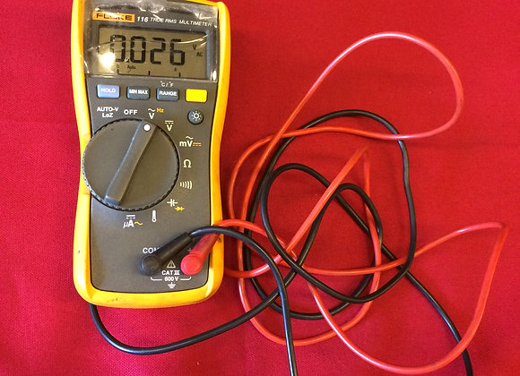 Fluke 116 Multimeter