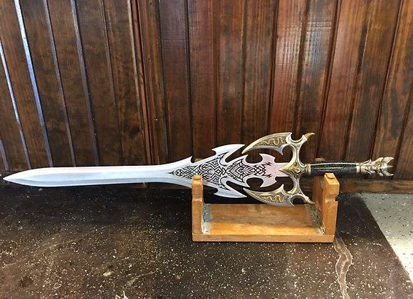 KLINGON STAR TREK SWORD