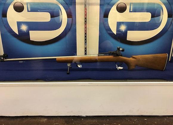 Remington 40-X