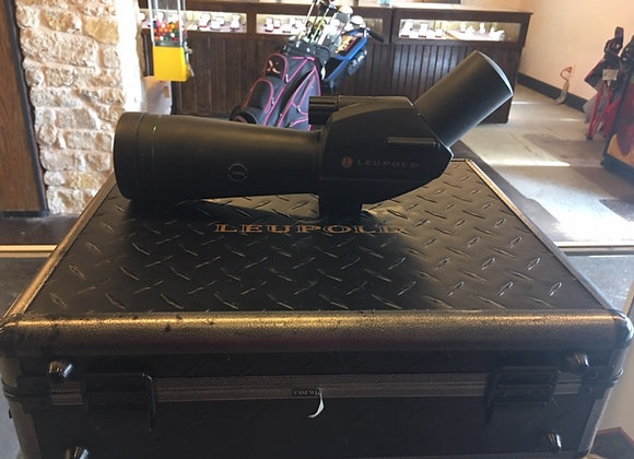 LEUPOLD SEQUOIA GREEN RING SPOTTING SCOPE