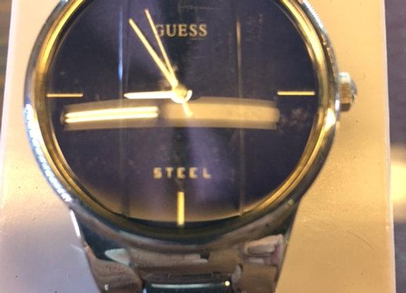 Guess Dress Watch
