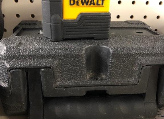 Dewalt DW08801