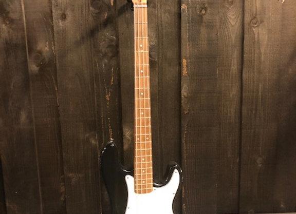 Crescent 4 String Bass Guitar