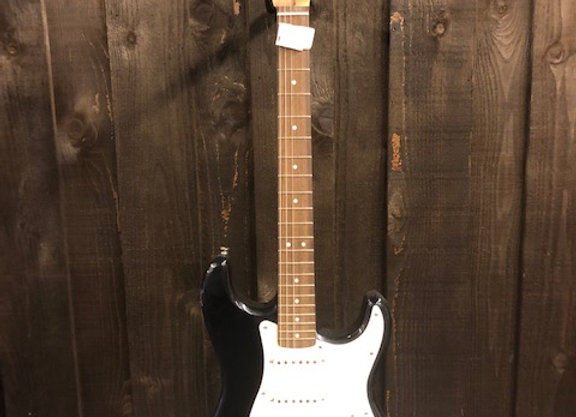 Starcaster Strat by Fender Electric Guitar