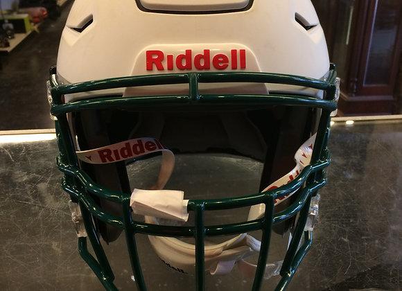 Riddell Speedflex Youth Large White Helmet