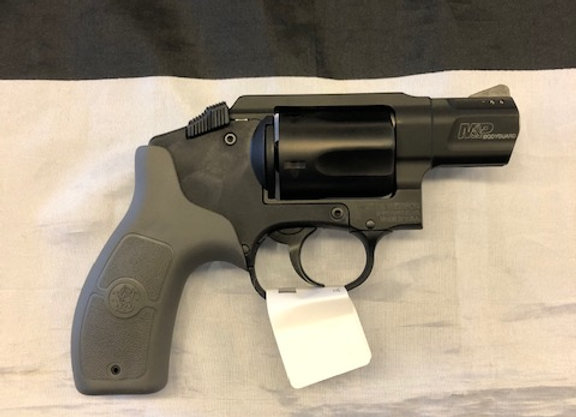 Smith & Wesson Bodyguard