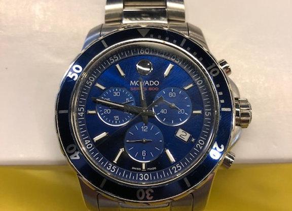 Movado 800 Series Watch