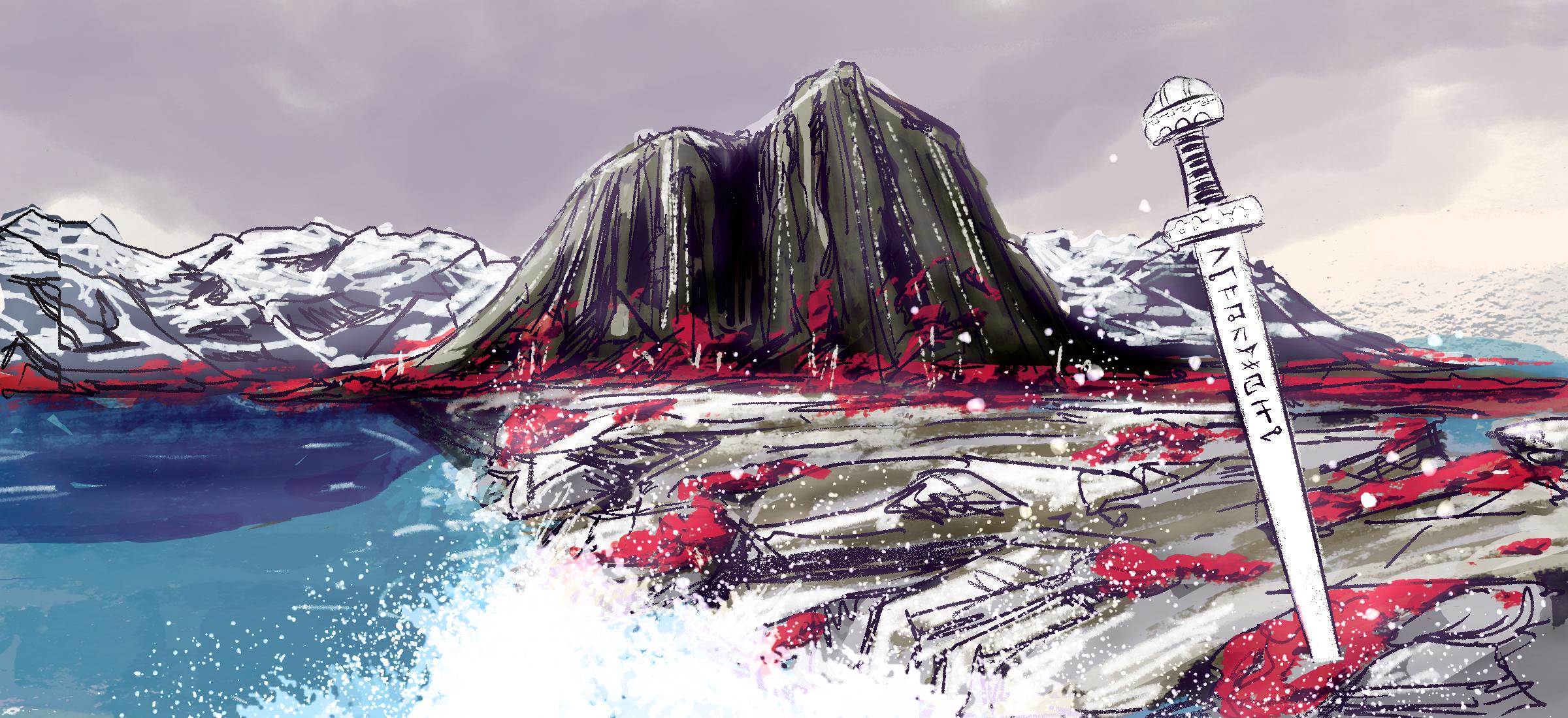 Daring landscape-2