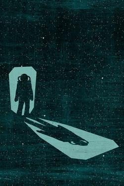 Door in space