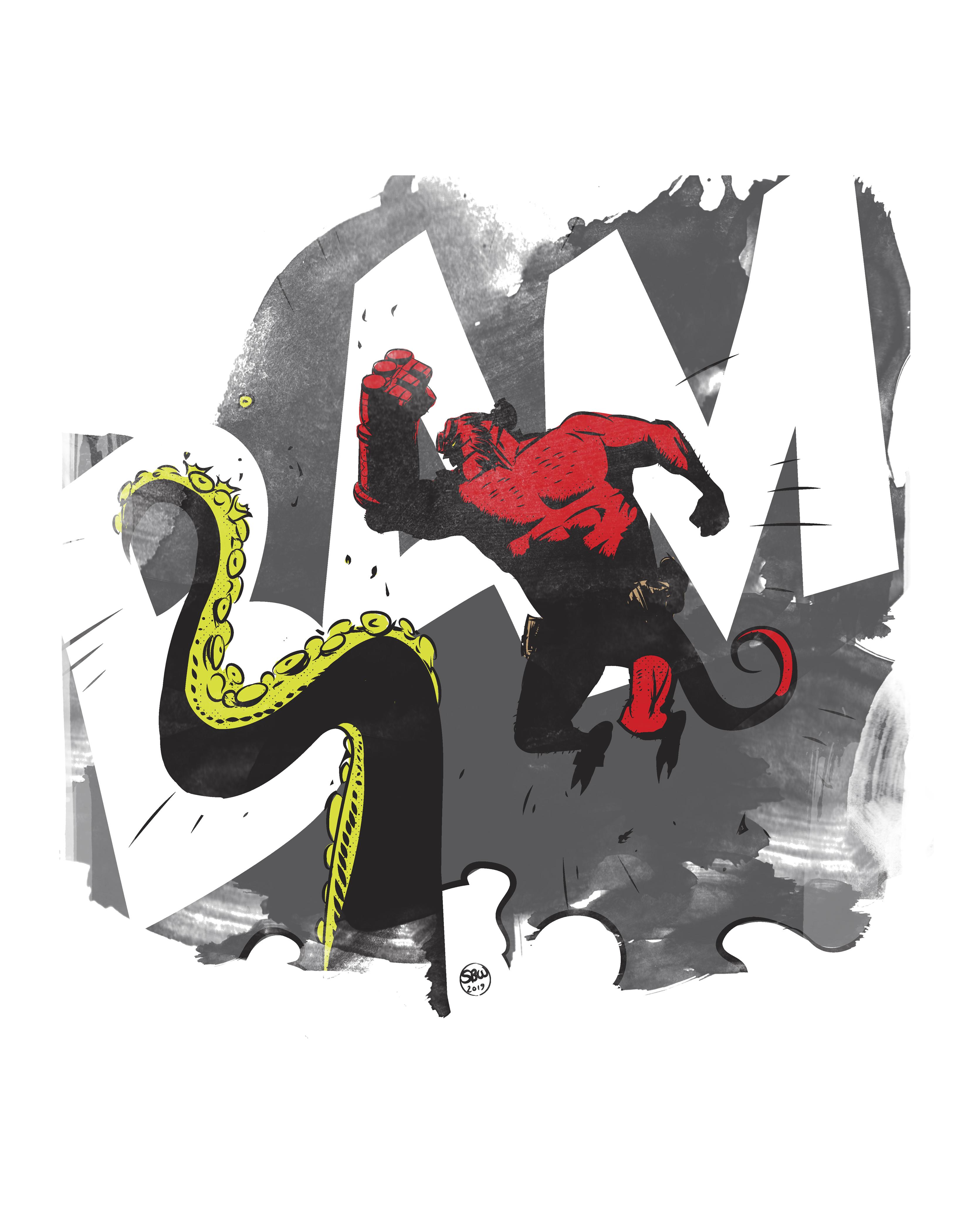 Hellboy_11x14_FA