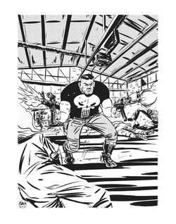 Punisher_BW_11x14_FA