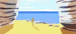 Daring landscape-4