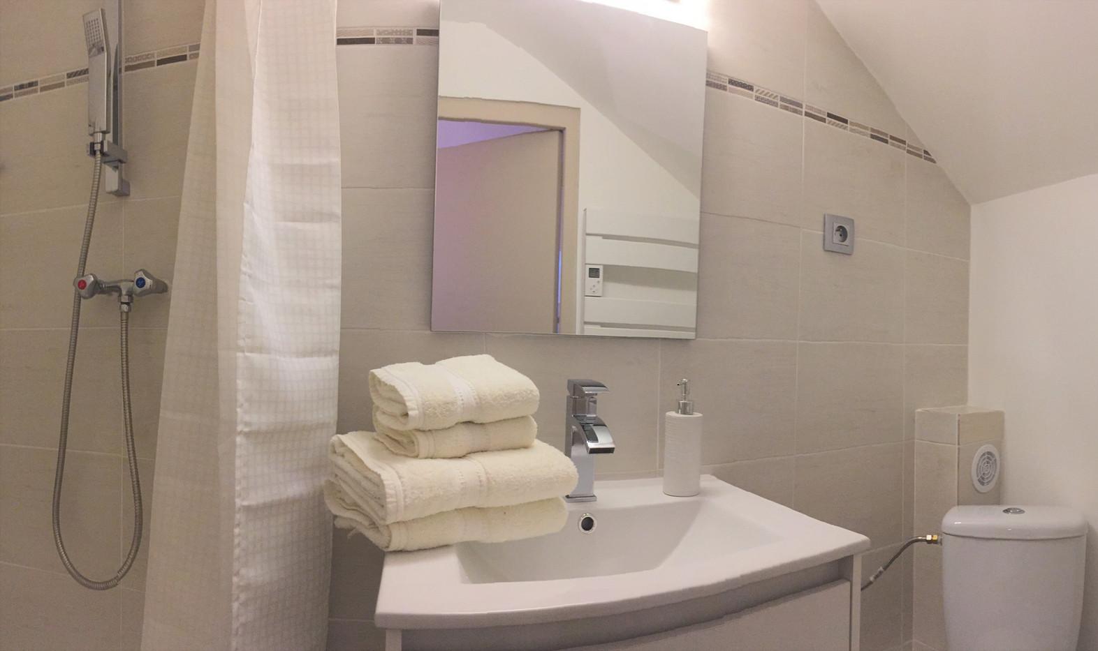 Salle de bain Nicolas