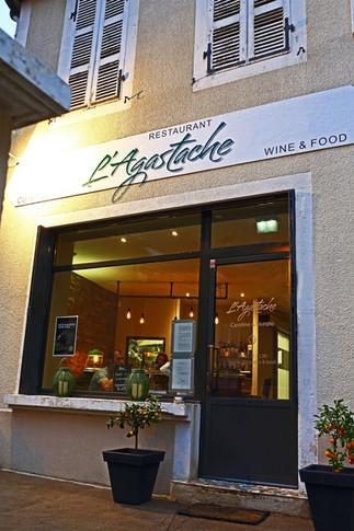 L'Agastache - Volnay