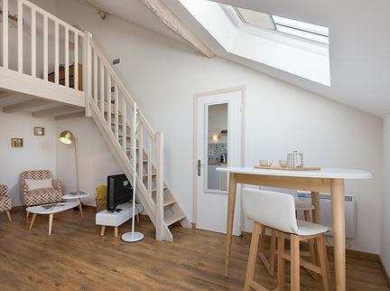 Gite Meursault - Appartement Guigone