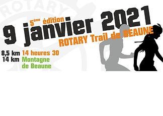 Rotary Trail de Beaune