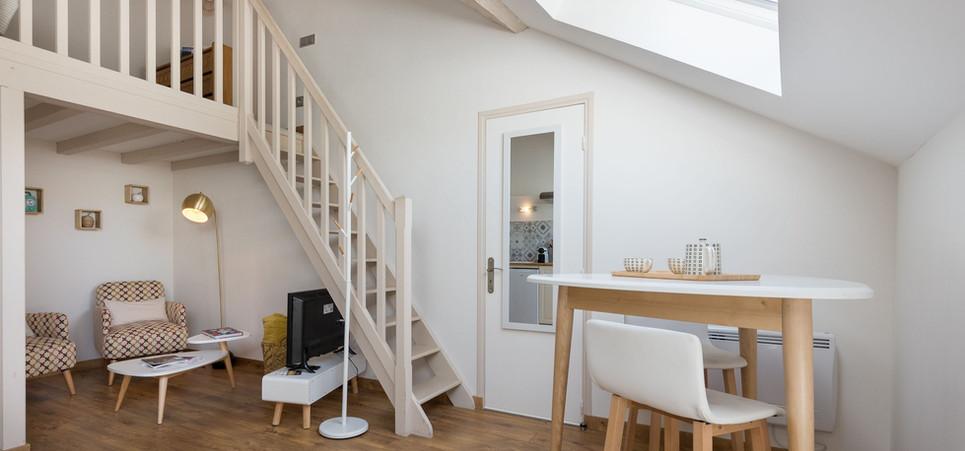 Appartement Guigone - M comme Meursault